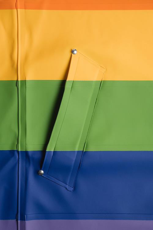 Vladimir Rainbow