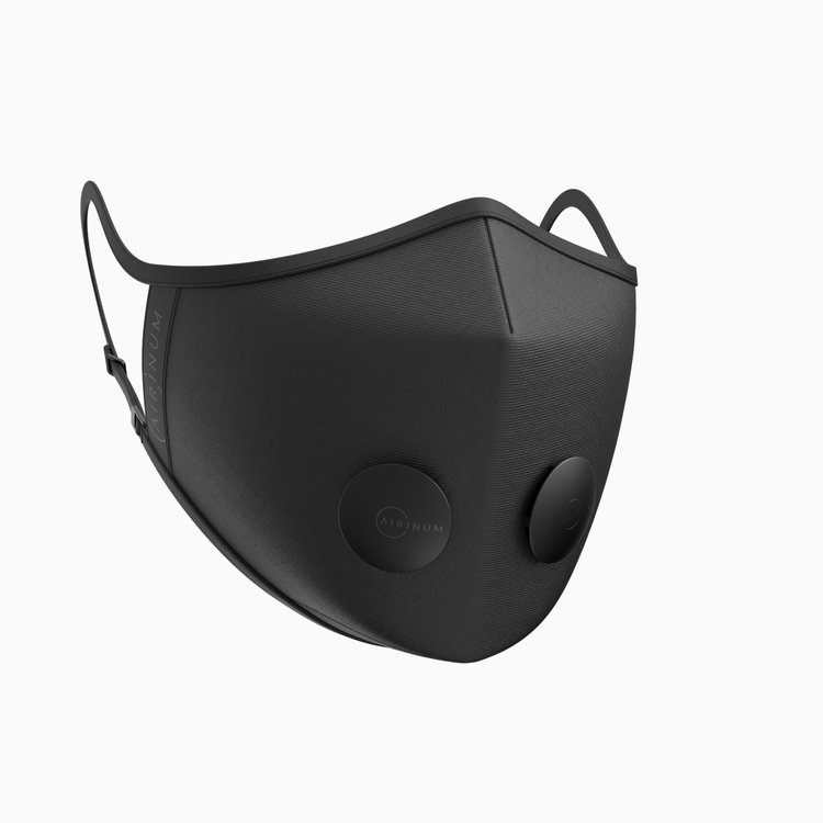 URBAN AIR MASK 2.0 Onyx Black