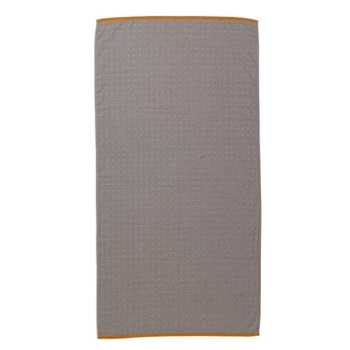 Sento Bath Towel Grey