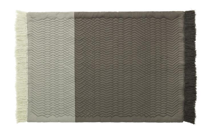 Trace Rug Grey