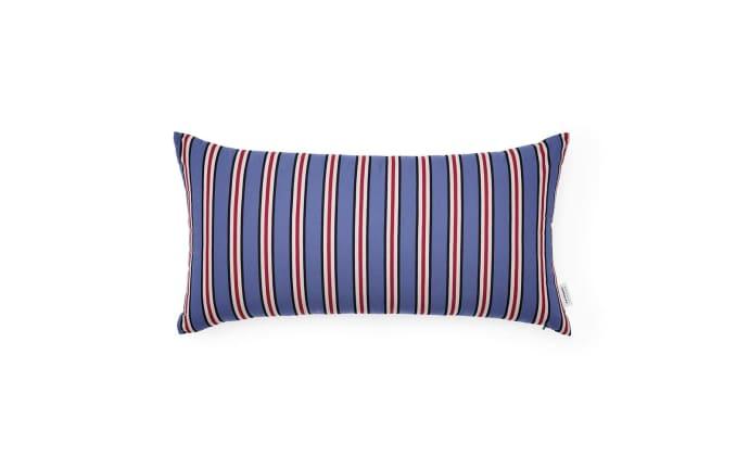 Eclat Cushion Blue Violet Multi