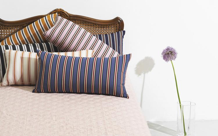 Eclat Cushion Cream Multi