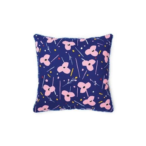 Posh Cushion La Grande Fleur