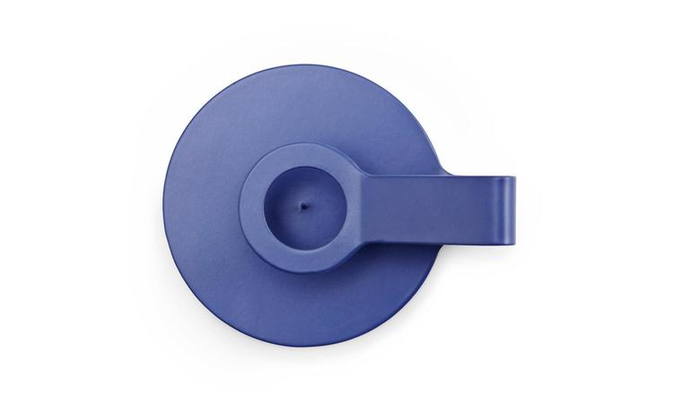Nocto Candlestick Strong Blue