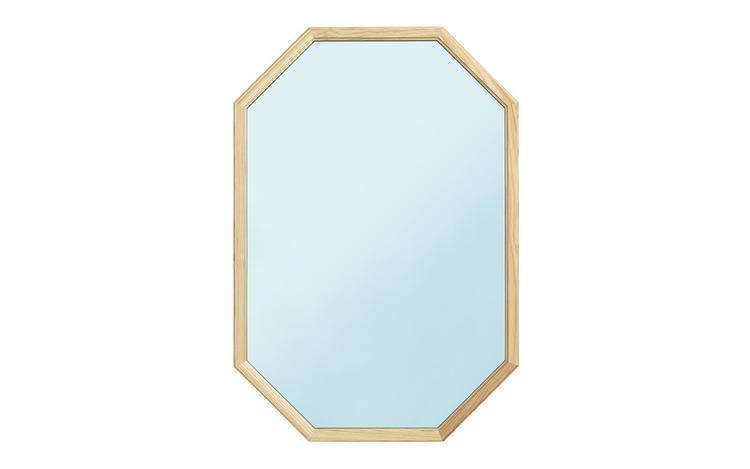 Lust Mirror Large Blue