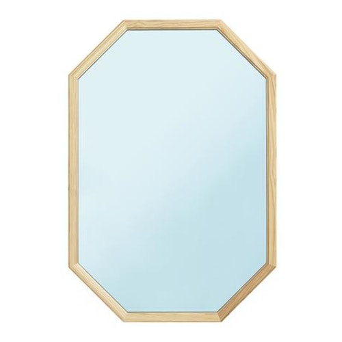Lust Mirror Large Blue
