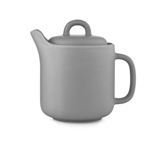 Bliss Teapot 70 cl. Grey