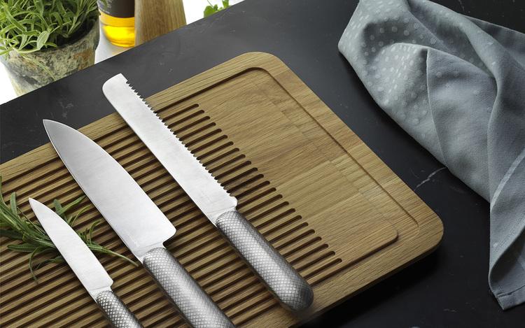 Mesh Utility Knife Steel