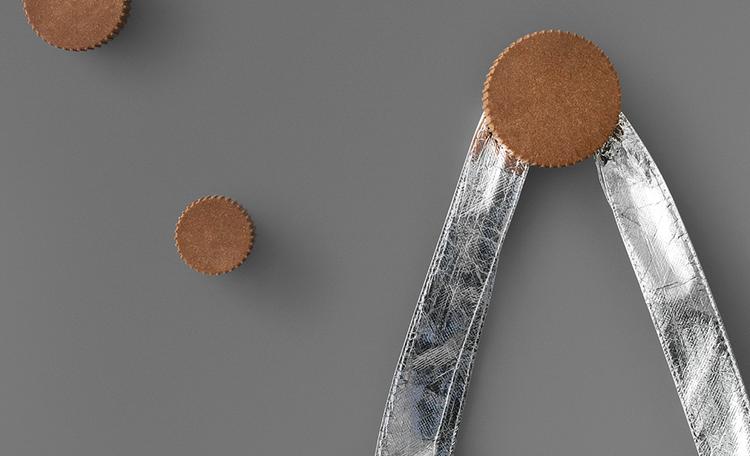 Chip Hook Medium Nature