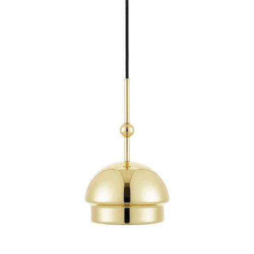 Emperor Lamp 19 cm Brass