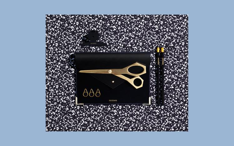 Scissors Gold