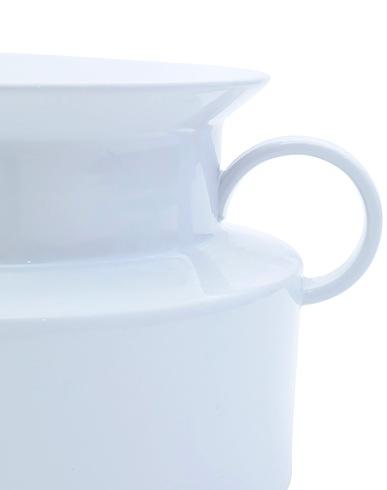 Tivoli Panto Vase Off White