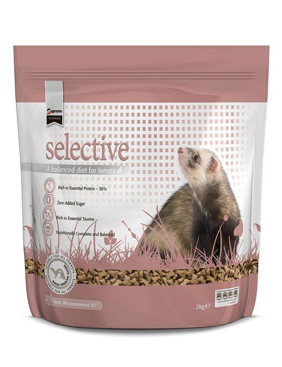 Selective Ferret 2 kg