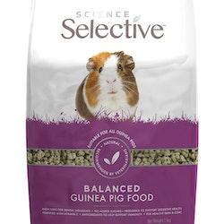 Supreme Science Selective Guinea Pig Food 10kg