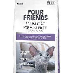 FourFriends Sensi Cat GF 2kg