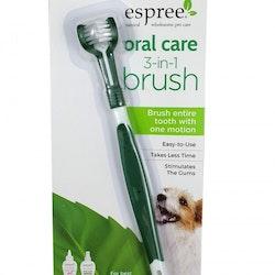 Espree Toothbrush 3 in 1
