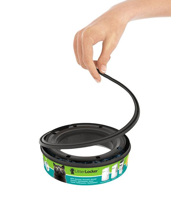 Litterlocker refill 3 pack