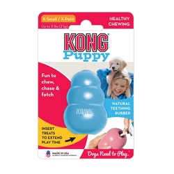 Kong Puppy X-small gummi
