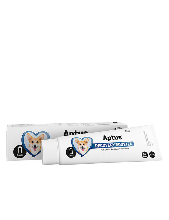 Aptus Recovery Booster Dog