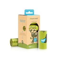 Earth Rated Eco-Friendly Refills 8-pack Unscented