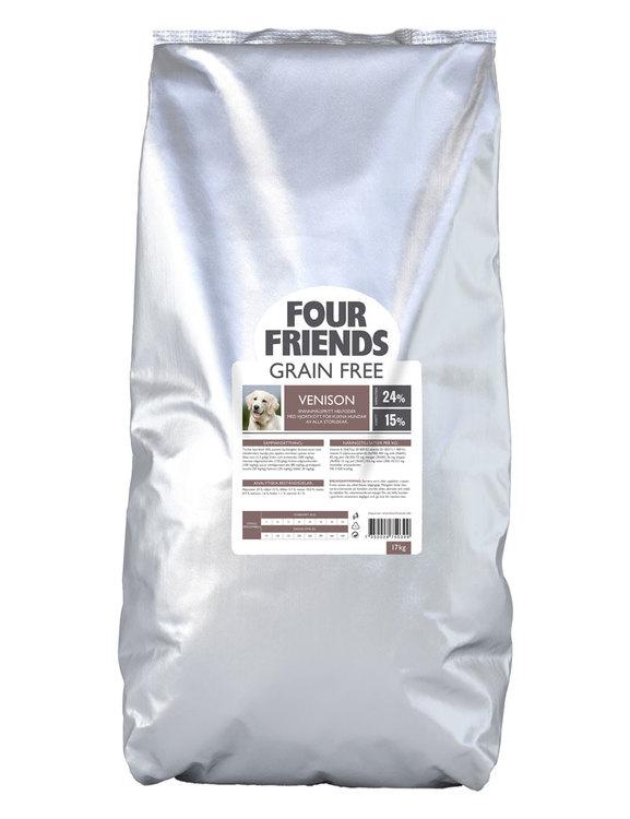 FF Grain Free Venison 3 kg