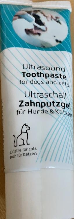 Tandbehandling hund intensiv
