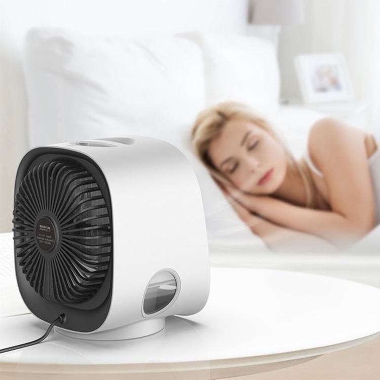 Populär! Portabel AC - Luftkylare - Svalka dig i värmen
