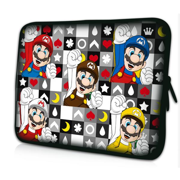 Datorfodral - Super Mario