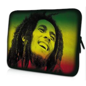 Datorfodral - Bob Marley