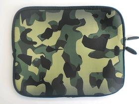 Datorfodral - Kamoflage