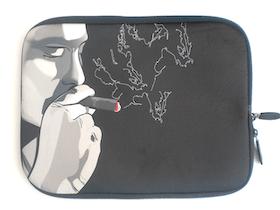 Datorfodral - Cigarr
