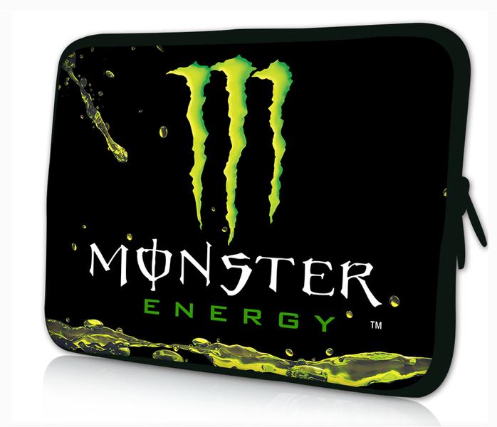 Datorfodral - Monster
