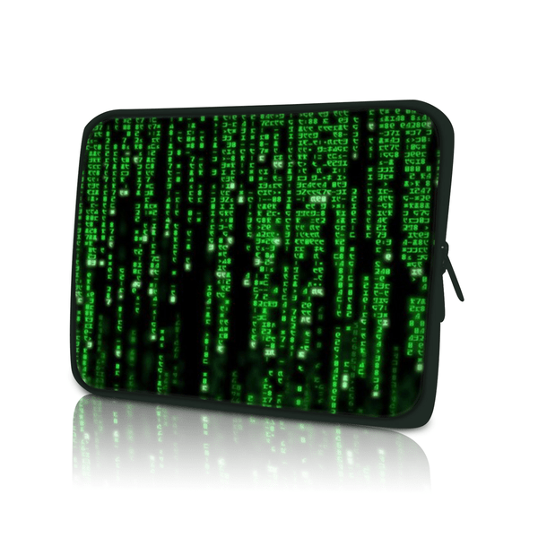 Datorfodral - Matrix