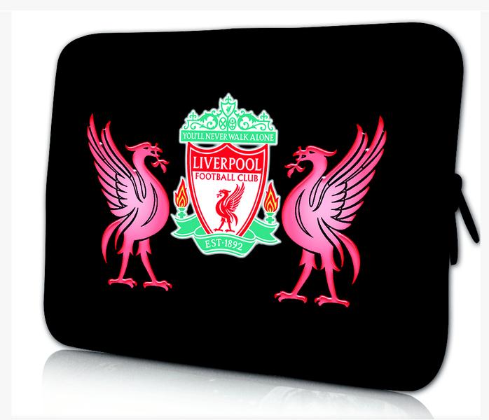 Datorfodral - Liverpool