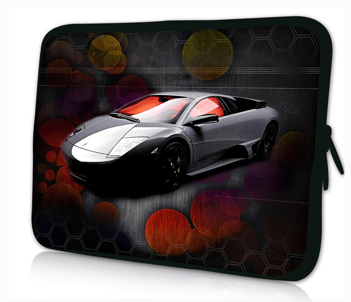 Datorfodral-Sport Bil