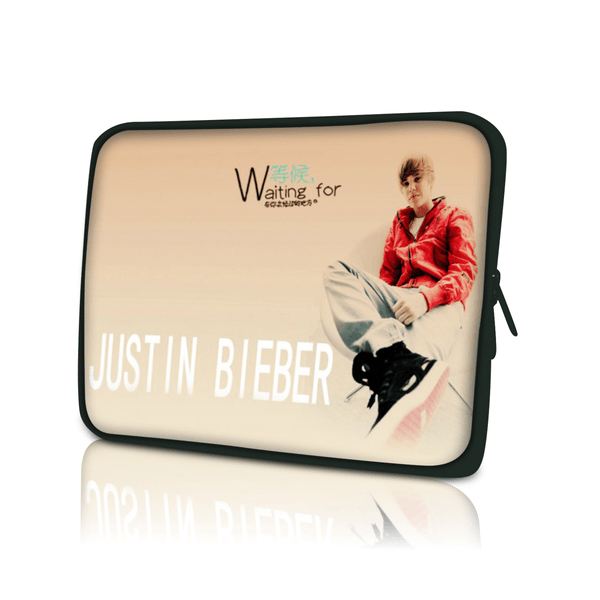 Datorfodral Justin Bieber II