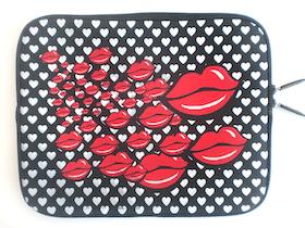 Datorfodral - Lips