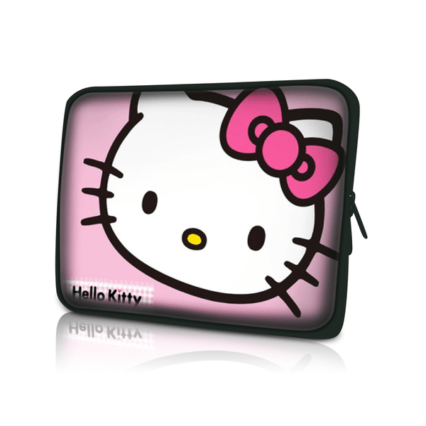 Datorfodral - Hello Kitty