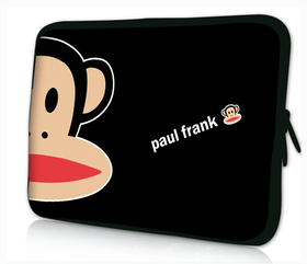 Datorfodral - Paul Frank Svart