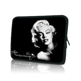 Datorfodral - Marilyn Monroe