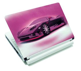 Datorskin - Sportbil