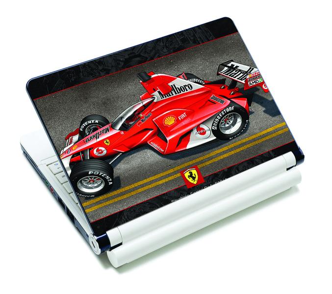Datorskin- Ferrari