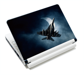 Datorskin - Jaktflyg i natten