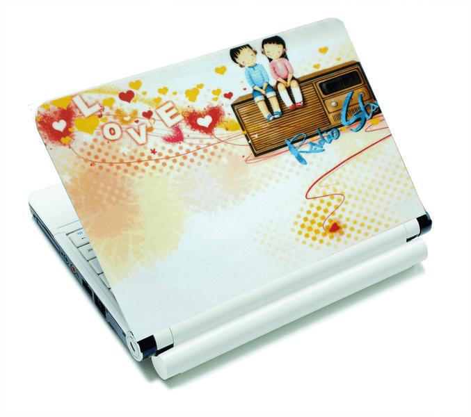 Datorskin - RadioStar