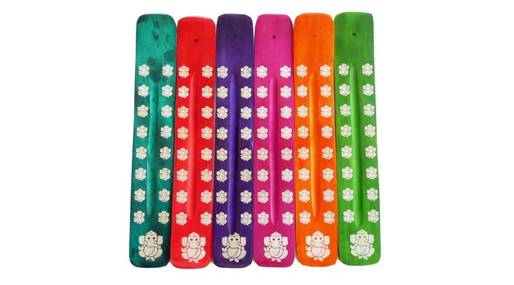 Hållare Ganesh 6 olika färger
