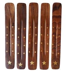 Hållare till rökelse Stjärna