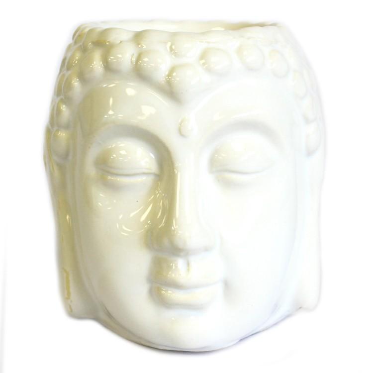 Aromalampa Buddha - Vit