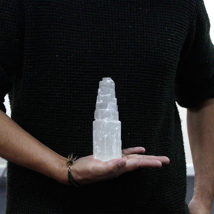 Selenit torn 15 cm