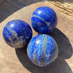 Lapis Lazuli Klot 40 mm