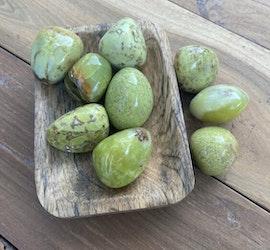 Opal Grön (Cuddle Stone)